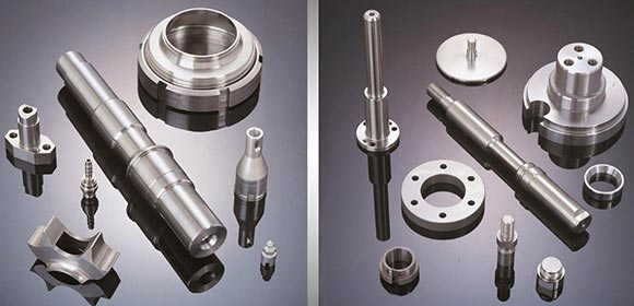 Precise Metal Production, PMP, Zell a.H.